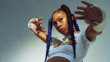 Rico Nasty drops new single 'Popstar'.
