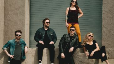 Blackout Balter share lively visual for 'Surf'