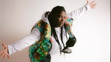 Chika shares inspirational new single 'My Power'