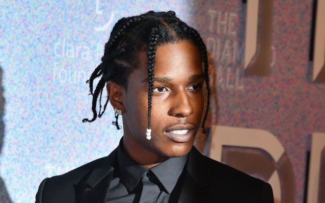 Best Hip Hop Hairstyles For Men Celebmix
