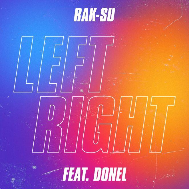 Rak-Su Donel Left Right