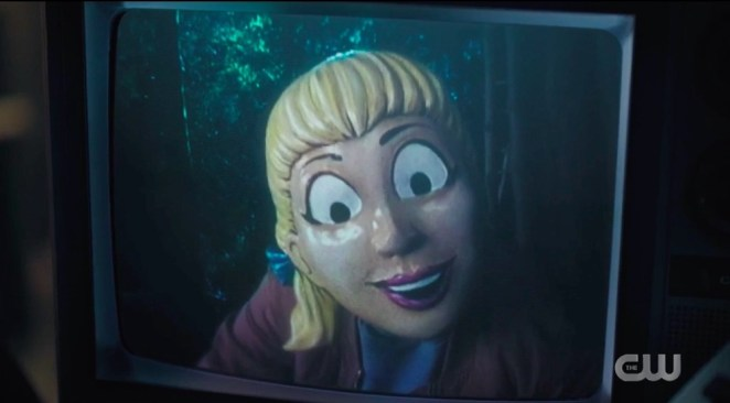 In season five of Riverdale the mysterious tape creator is still lurking in the town, but will the people of Riverdale seek out the person behind the tapes?