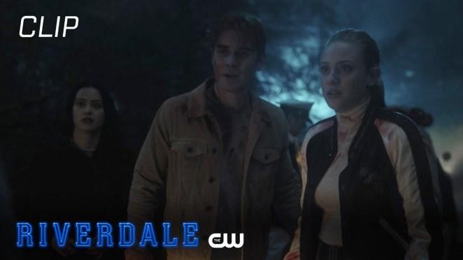 Riverdale season four