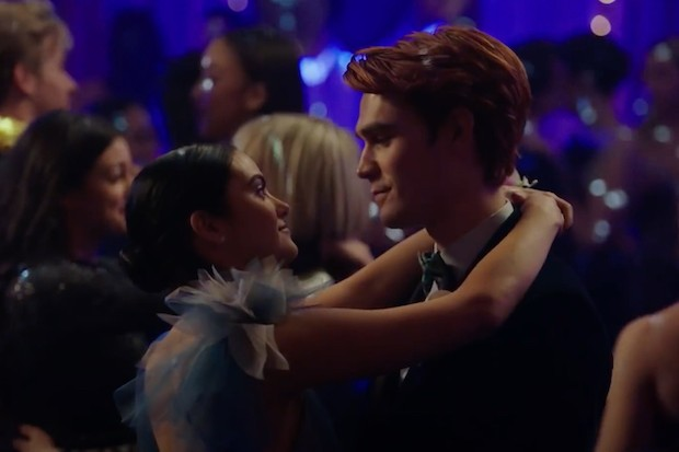 The Riverdale senior prom will commence in season five