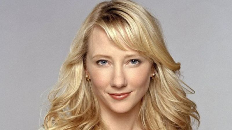 Anne Heche And Plastic Surgery