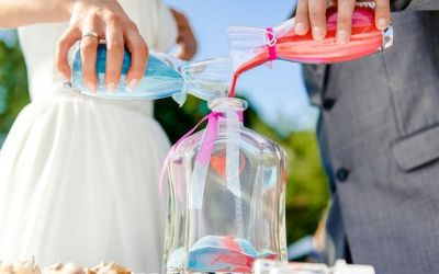 Have You Seen A Wedding Sand Ceremony?