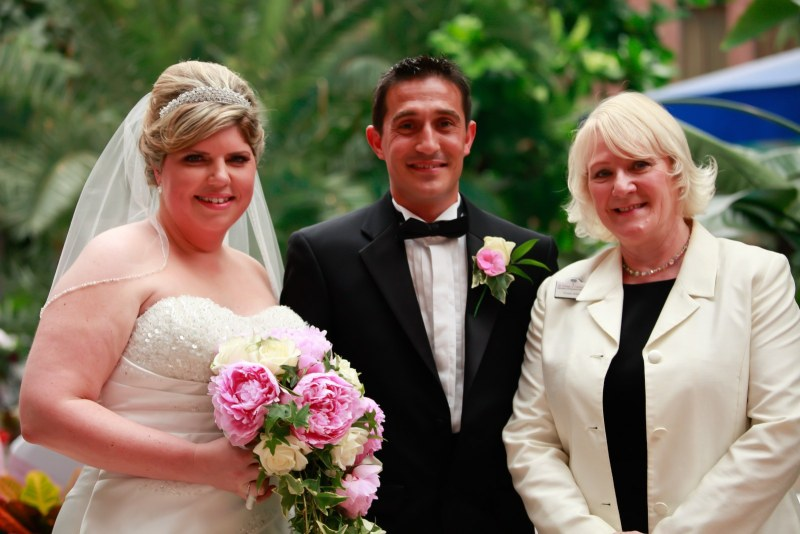 Charlotte and Ilker's Wedding