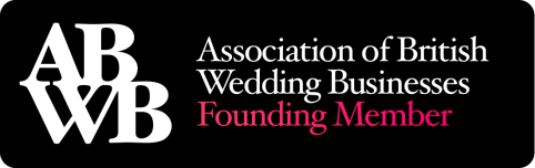 Association of British Wedding Businesses Founding Member Logo 1