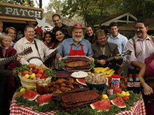 barbecue and bluegrass Smoky Mountains, Dollywood Barbeque and Bluegrass, Gatlinburg hiking, May special events, Pigeon Forge hiking, pigeon forge special events, Sevierville barbecue and bluegrass, Sevierville special events, Wilderness Wildlife Week Gatlinburg