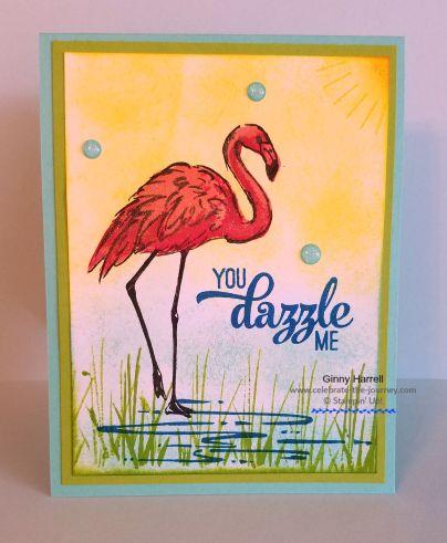Fabulous-Flamingo-Ginny-Harrell-stampin'-up
