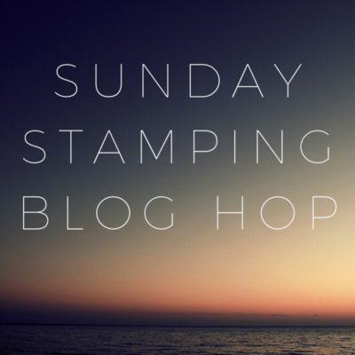 Sunday Stamping