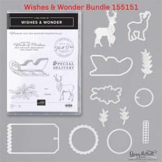 Wishes & Wonder