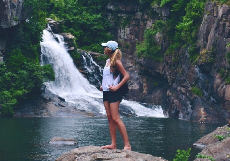 Chase Those Waterfalls: Tallulah Falls Edition