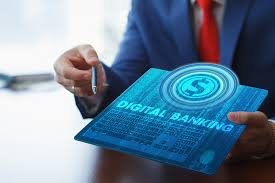 Digital Banking, online banking, mobile banking, virtual, technology, transformation, ecperience