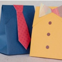 All About the Packaging: Shirt and Tie Gift Box