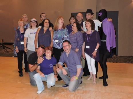 Event Directors, Staff and Volunteers