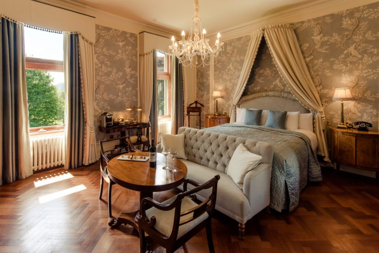 Cahernane House Hotel  Celebrated Experiences