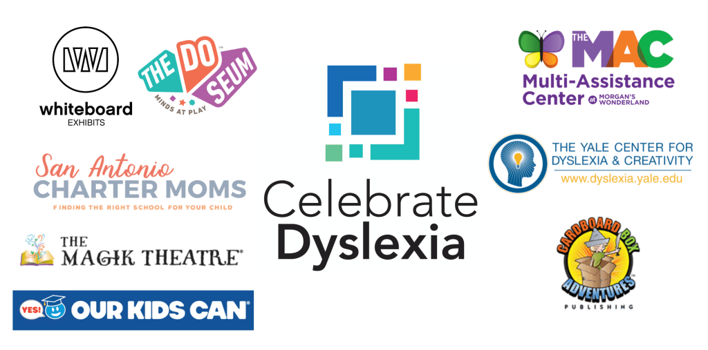 Collaboration is the heartbeat of Celebrate Dyslexia