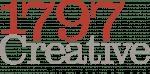 1797 Creative Logo