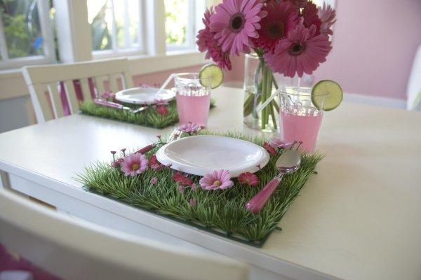 Inspiring Tablescapes Make