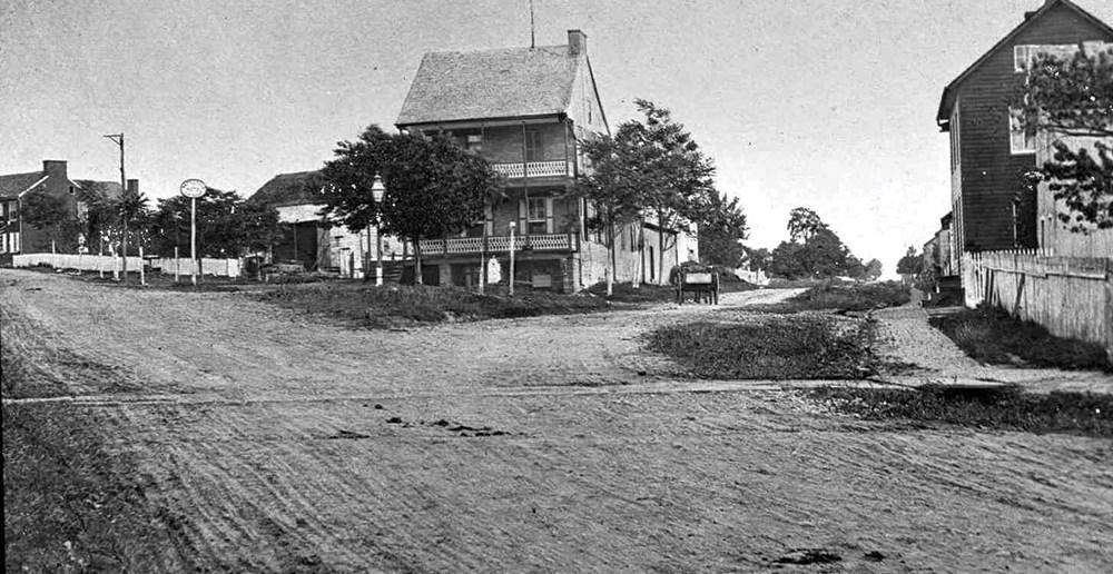The Wagon Hotel