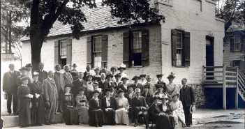 Mary McClellan's Select School