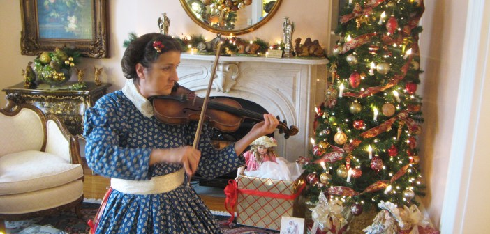 Gettysburg Christmas