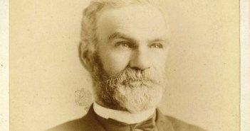 Theodore McAllister