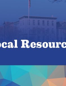 Local-resources