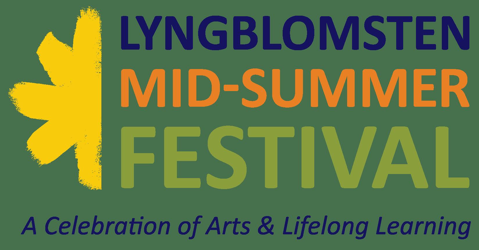 Lyngblomsten Mid Summer Festival