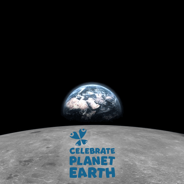 Celebrate Planet Earth!