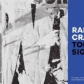 "Vilcek Foundation Presents ""Ralston Crawford: Torn Signs"""