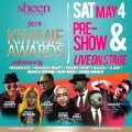"The 2019 Kimmie Awards (presented by SHEEN Magazine) Celebrates ""The Illustrious Woman"""