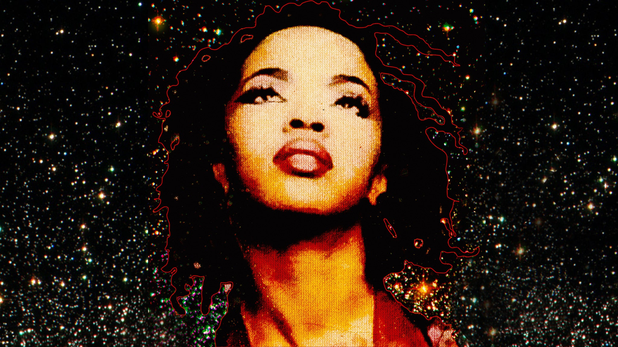 2.22.2020 8PM Ms. Lauryn Hill Live In Concert – United Palace 90th Anniversary
