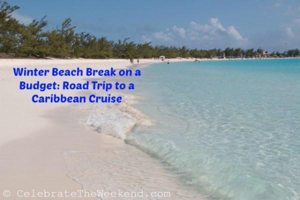 Beach break on a budget
