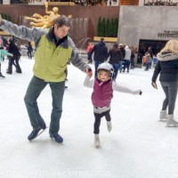 Holiday Winter Traditions in and around Boston.