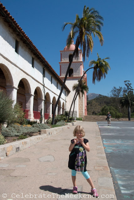 How to plan 11 day California family road trip itinerary from www.celebratetheweekend.com