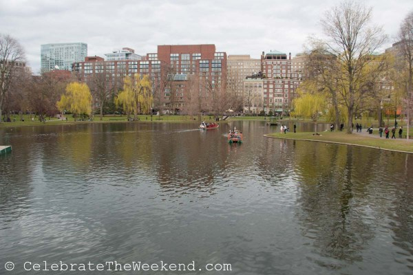 Things to do in Boston this weekend