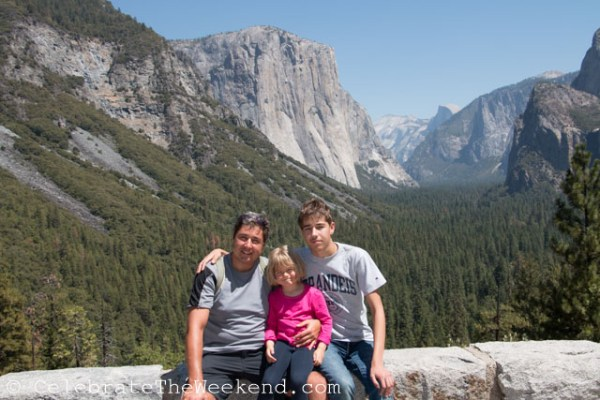Practical Tips for Planning your first Yosemite visit