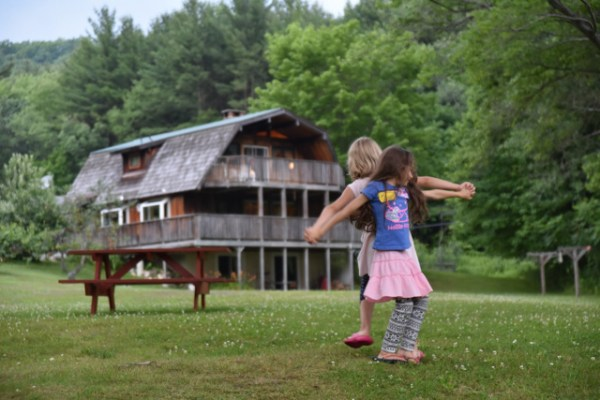 Kids Weekend in the Berkshires