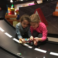 February 2017 Vacation Week Activities in Boston