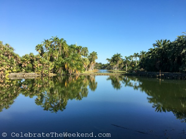 Florida get-away with an all-family appeal