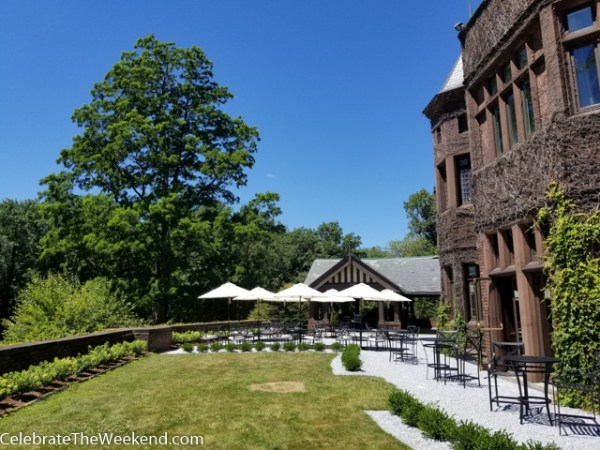 24-hour escape to the Berkshires