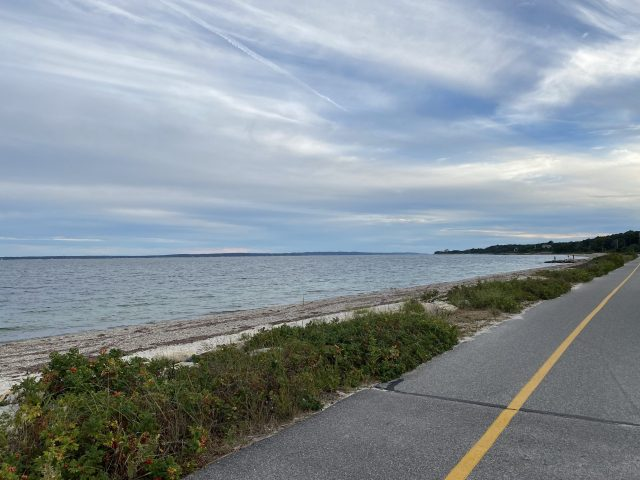 Fall Weekends on Cape Cod