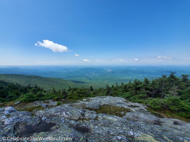 Summer Weekend in Stowe Vermont