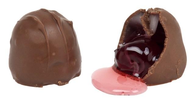 chocolate covered cherry 3
