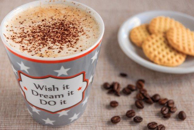 wish it coffee