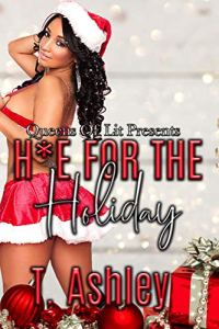 H*e for the Holiday  by T. Ashley