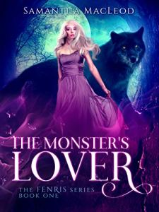 The Monster's Lover by Samantha MacLeod
