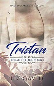 Tristan by Liz Gavin